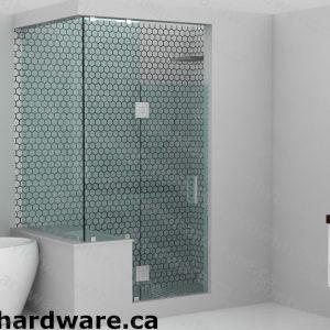 half-wall-glass-wall-door-l-shape