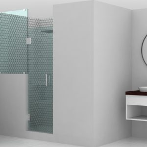 nichie-wall-singl-half-panel-and-door
